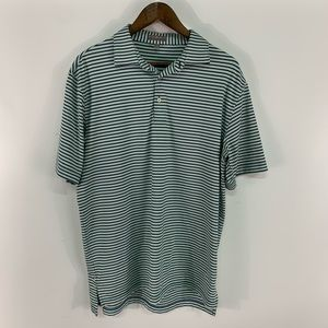 Peter Millar Summer Comfort Striped Polo
